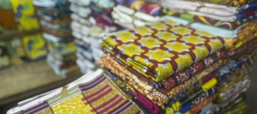 Textile industry needs attention to boost local manufacturing