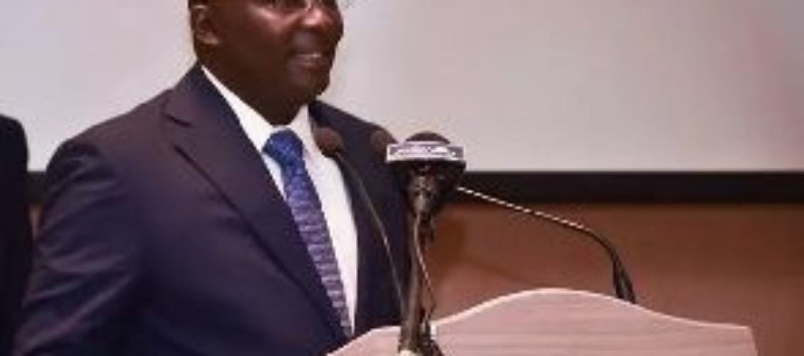 Ghana Post GPS: Apologise for 'misleading' Ghanaians – Group to Bawumia