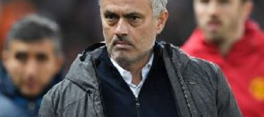 I won't end my career at Manchester United – Mourinho