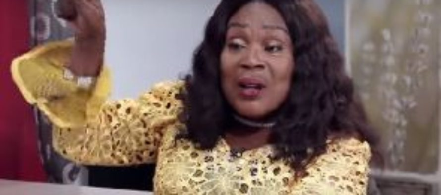I haven't had sex in six years – Maame Dokono