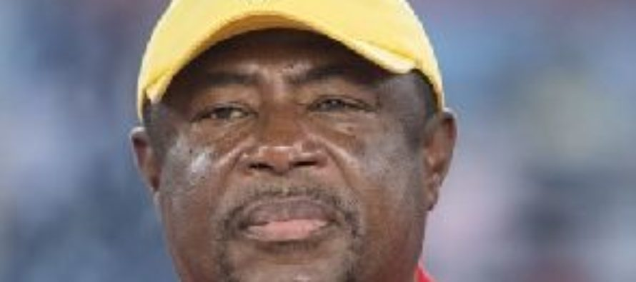 Starlets coach commends national supporters for victory over Niger