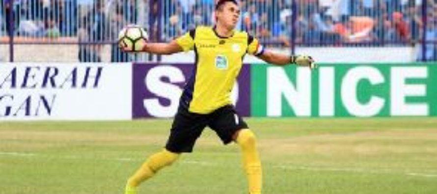 Indonesian goalkeeper Huda passes away after tragic mid-game collision