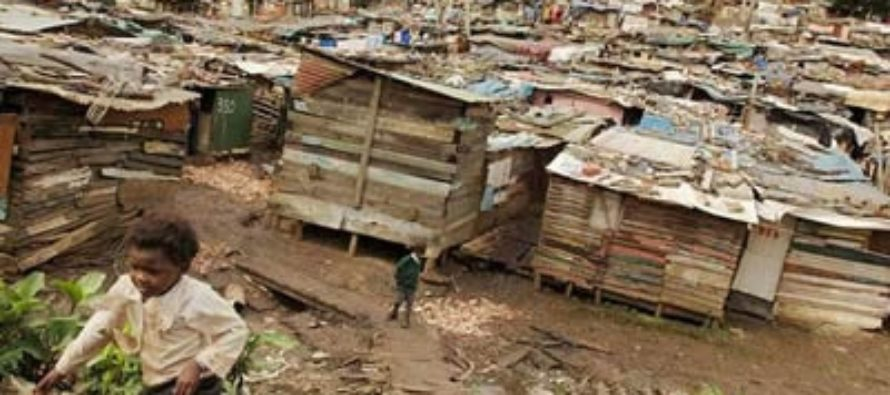 'Poverty remains prevalent in Ghana' – UN report