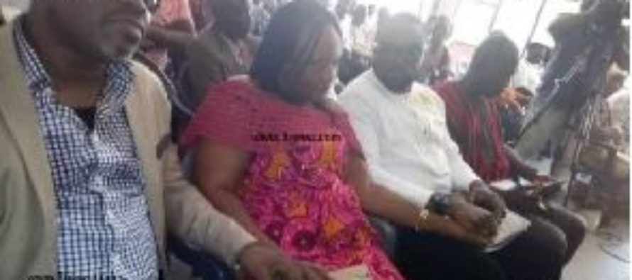 Akufo-Addo's DCE nominee rejected for the third time in Ada East