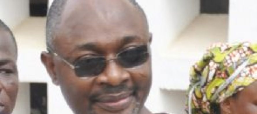 Woyome is sick – Counsel tells Supreme Court