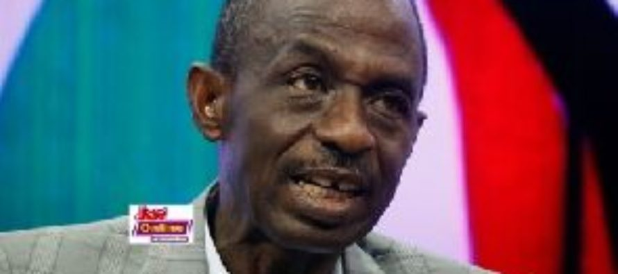 NPP faked Botchwey report to divert attention – Asiedu Nketia