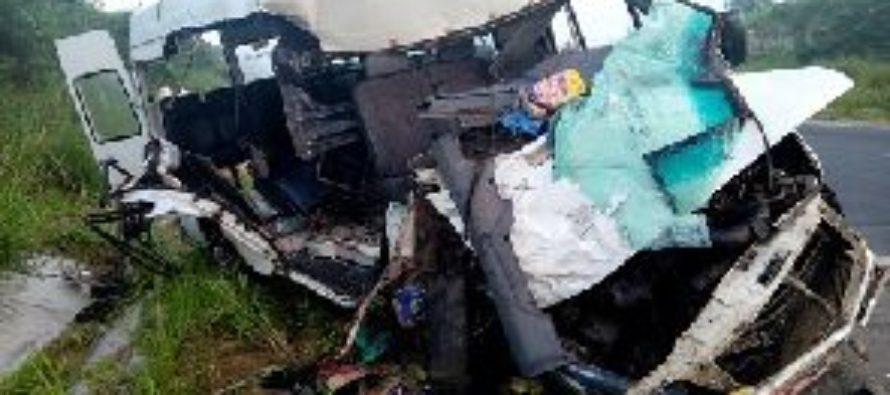 Four die in accident at Kyekyewere