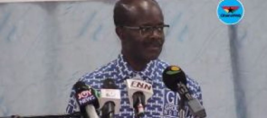 'Nduom pays the highest bribe to referees' – Class One Referee