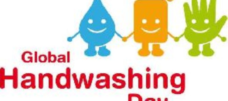 Help eliminate hand washing problems in the next five years – UNICEF