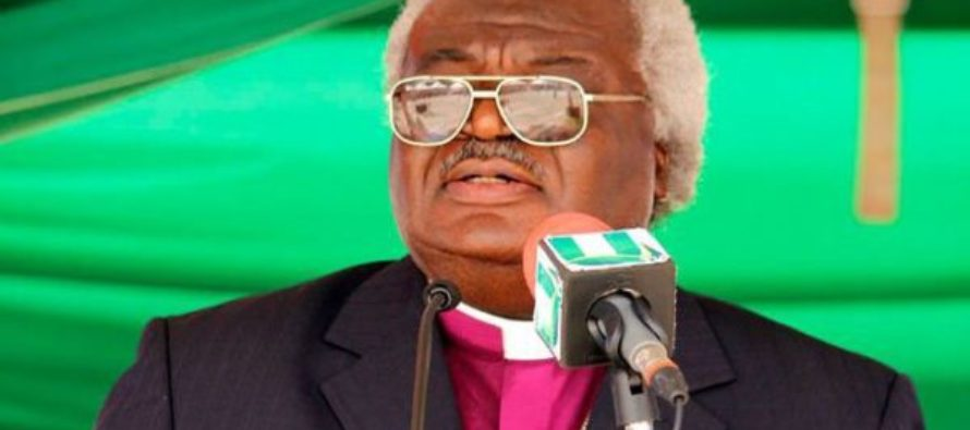 Nana Addo's appointees showing signs of corruption – Rev. Martey
