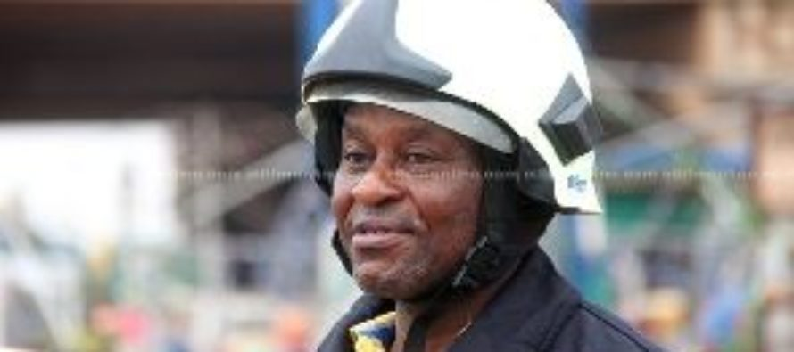Fire Service to train and certify gas tanker drivers, mates