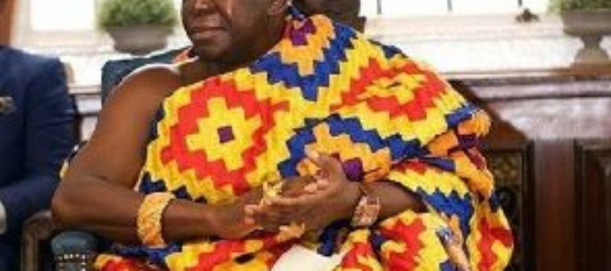 Apologise to Otumfuo before we release office keys – Kumasi Youth to Daily Guide