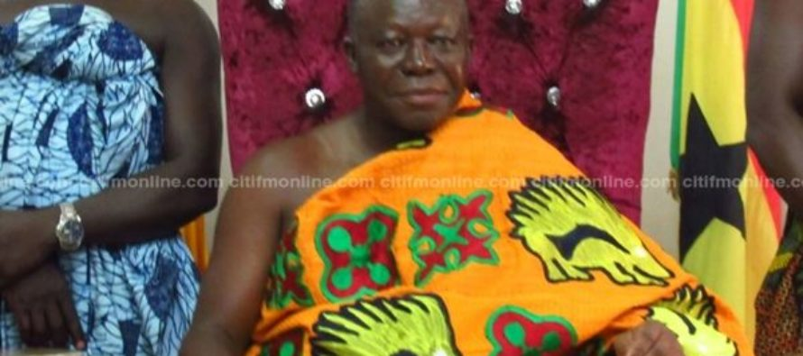 Asantehene money laundering claims baseless – Ghana Intl. Bank