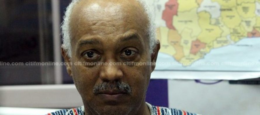NCA must be sued for backdating fines – Casely-Hayford