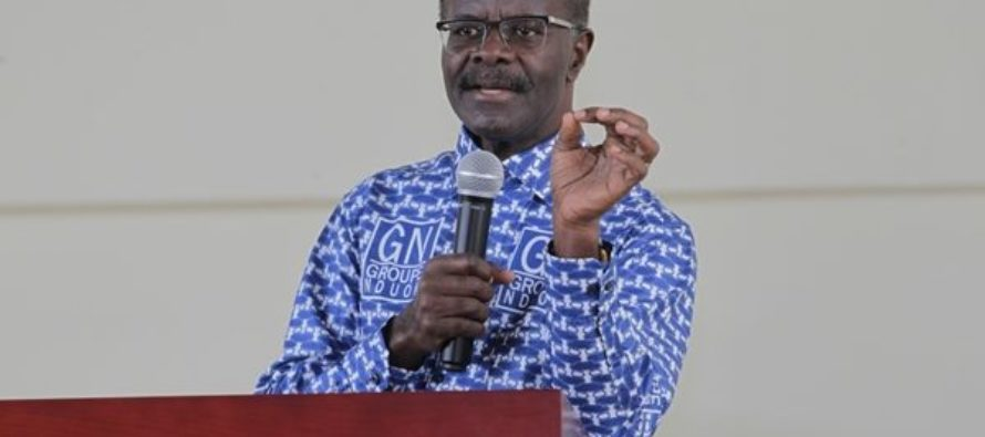 Free SHS is good but limited – Nduom