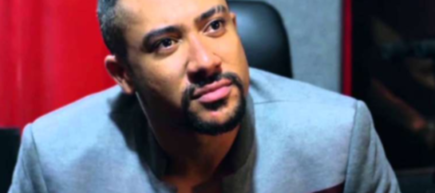 Why I wont be kissing in movies – Majid Michel