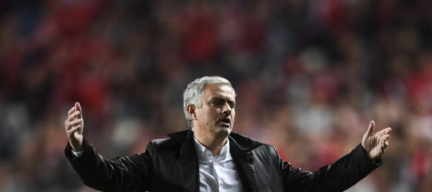 Why people attack me – Mourinho