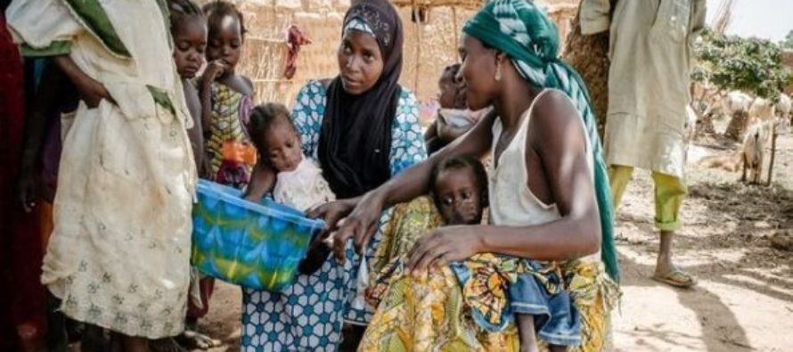 11 children die of whooping cough in Kano