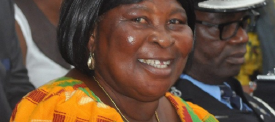 Why Akua Donkor was arrested in Kumasi on Monday