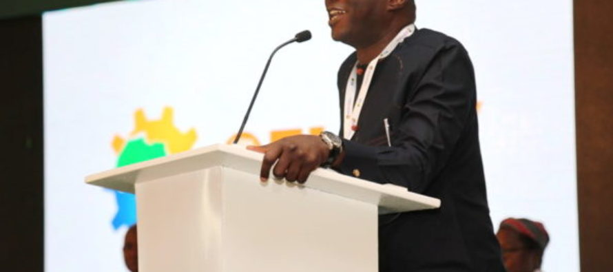 Deputy Energy Minister courts investments into Ghana's petroleum market