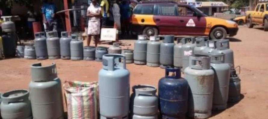 LPG marketers backdown on closure of outlets