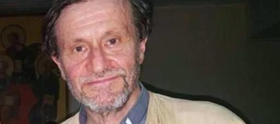 Kidnapped Italian priest regains freedom after abducted for 5 days in Nigeria