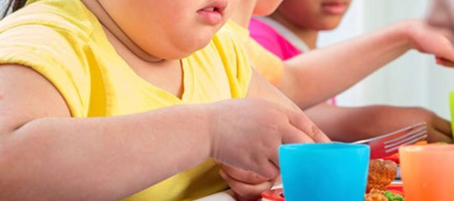 41m children under 5 are obese – WHO