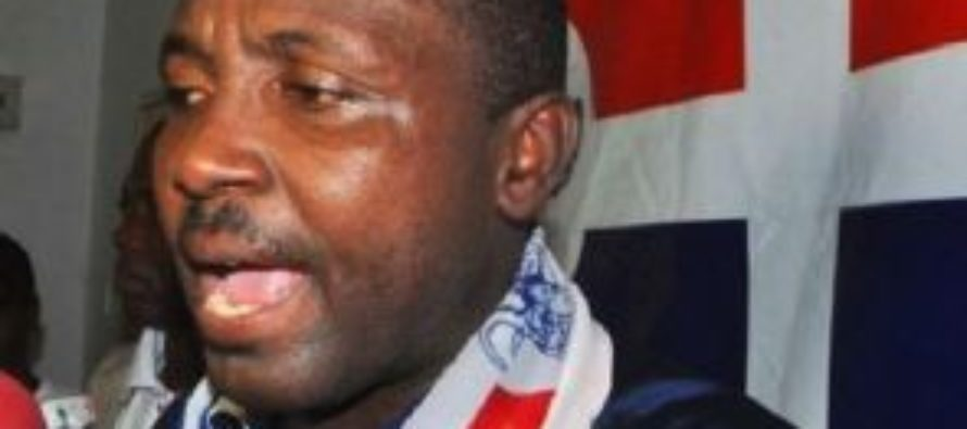 We cannot feed others when our own are hungry – John Boadu