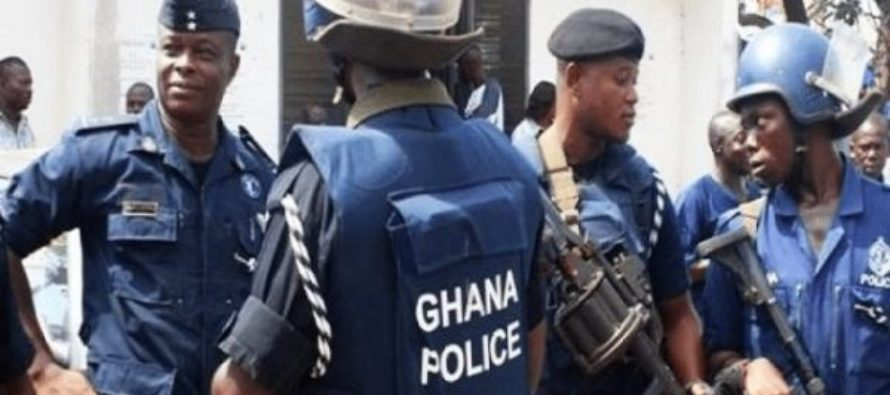 9 students arrested over Chemu SHS -Tema Technical Institute attacks