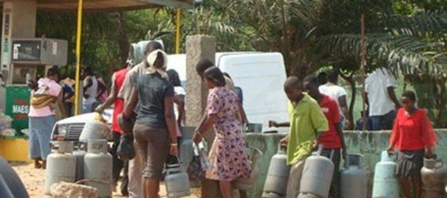 Ghanaians will soon pay more for LPG