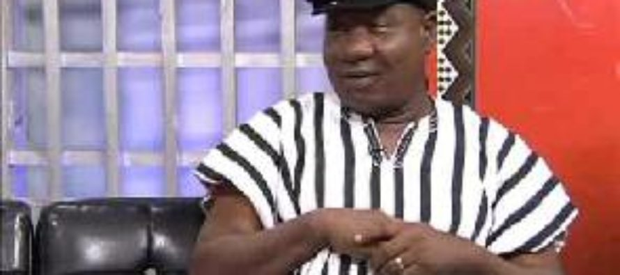 Fact check: Lying Allotey Jacobs exposed; Attivor resigned