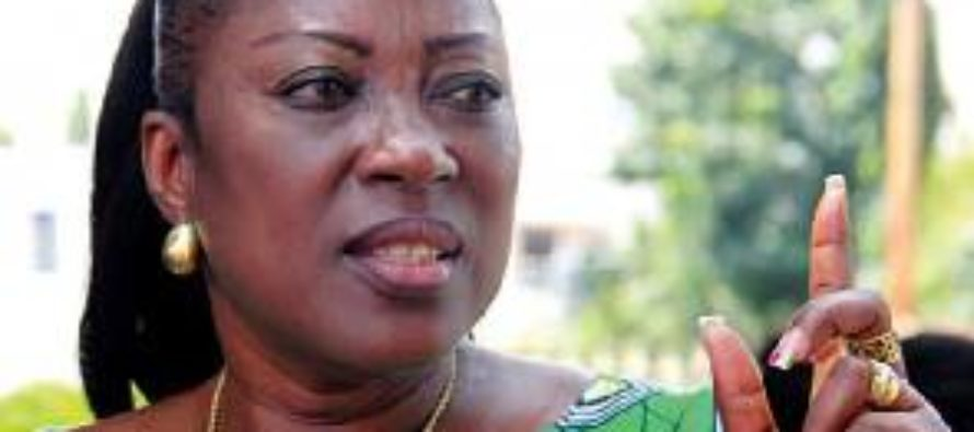 Dzifa Attivor was sacked by Mahama, she never resigned – Allotey Jacobs
