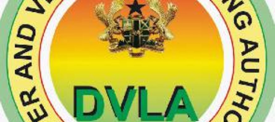 Only 61% of drivers are licensed – DVLA