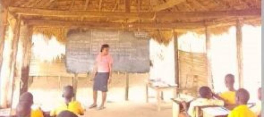 Over 50 children in Lawui drop out of basic school annually – Residents lament