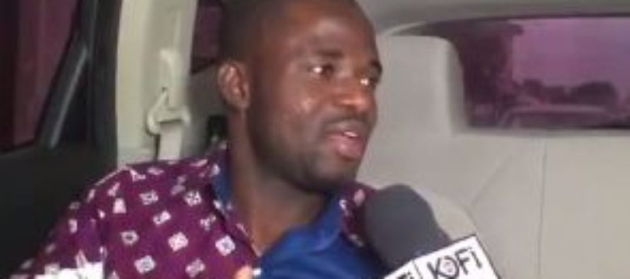 Exposé on Mahama is the most risky investigation I have done – Manasseh Azure