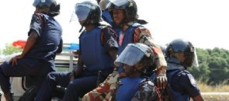 5 high risk areas in Accra that suffer crime, lawlessness
