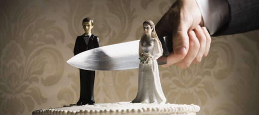 Egyptian bride divorces husband for doing all the housework