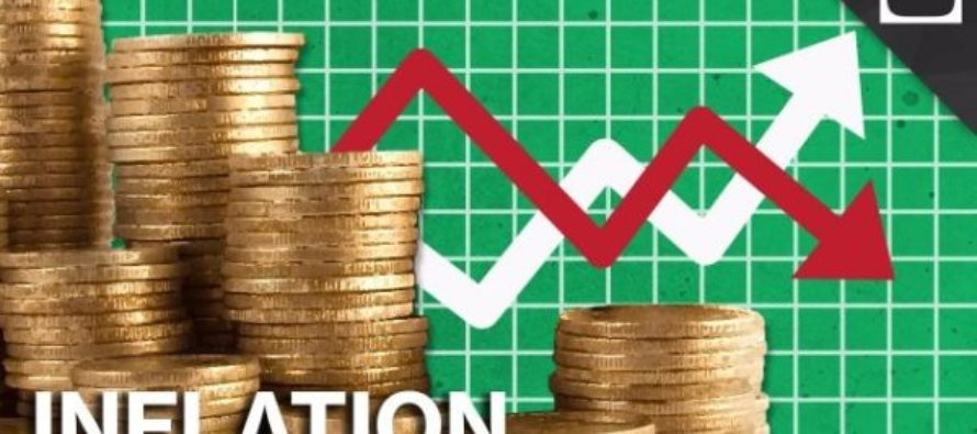 Inflation falls to 11.6% in Octobe