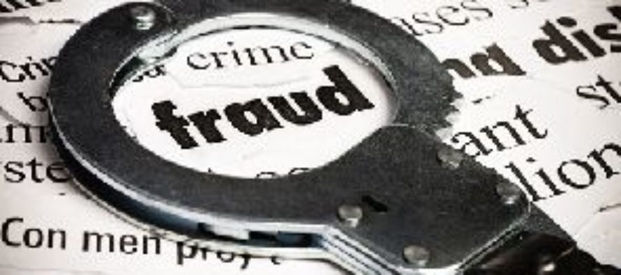 Businesswoman charged with fraud