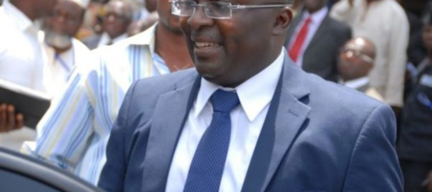 'Bawumia is only confident, he knows nothing'- Minority
