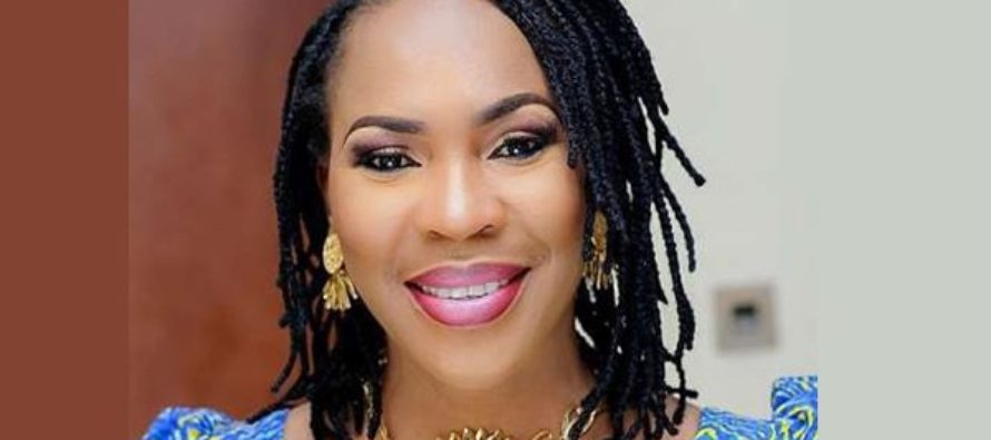 Fathia Balogun speaks on her crashed marriage [VIDEO]
