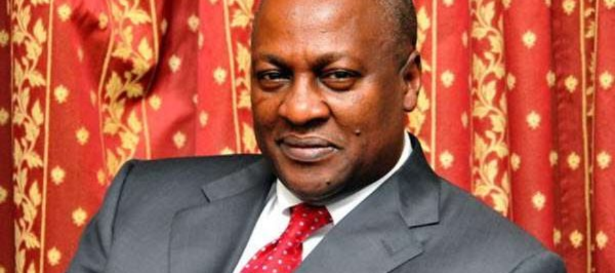 Ayisi Boateng's apology letter is 'apology of an apology letter' — Mahama