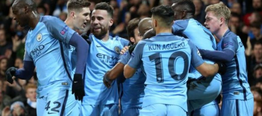 Manchester City, Tottenham have most valuable squads – Study