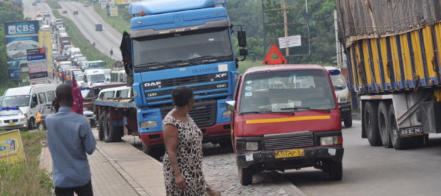 Owners of broken down vehicles to be jailed