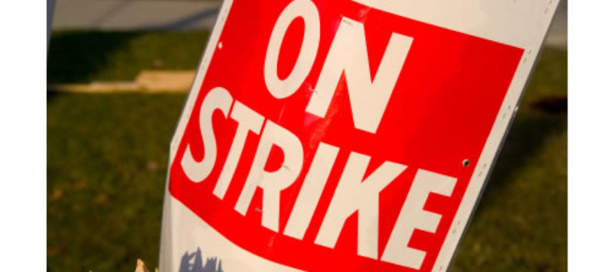 Colleges of Education teachers on strike over unpaid salaries