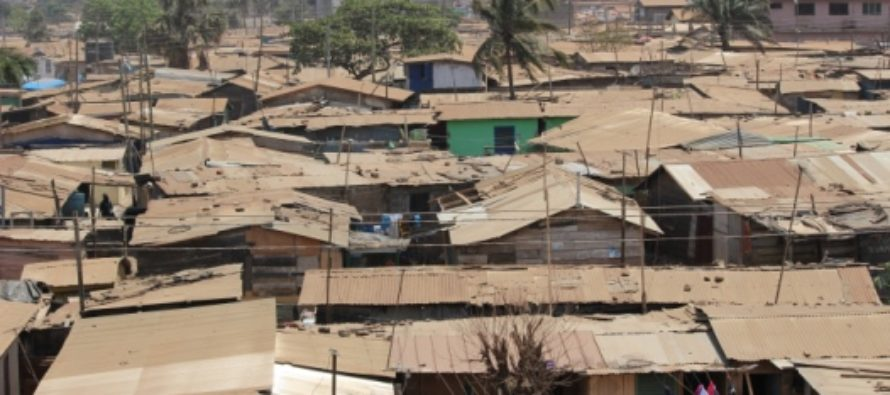 Poor governance to blame for Ghana's development lapses – Planner