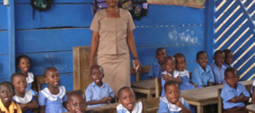 Gov't lifts ban on recruitment of teachers; 22,000 cleared