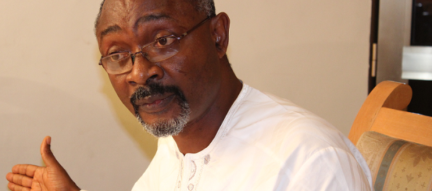 Woyome initiates new moves to stop retrieval of Gh₵51.2m
