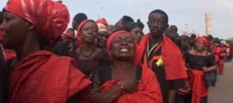 Lack of public toilet collapsing our marriages – Koftown women cry