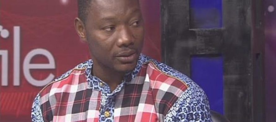 Hot Audio: Mornah accuses gov't of supporting the human rights abuses in Togo